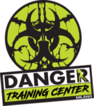 Danger Training Center Logo