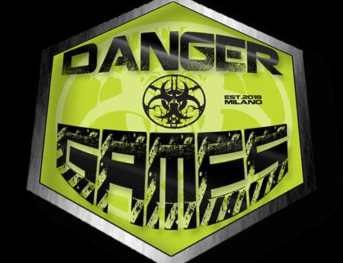 1st Danger Games